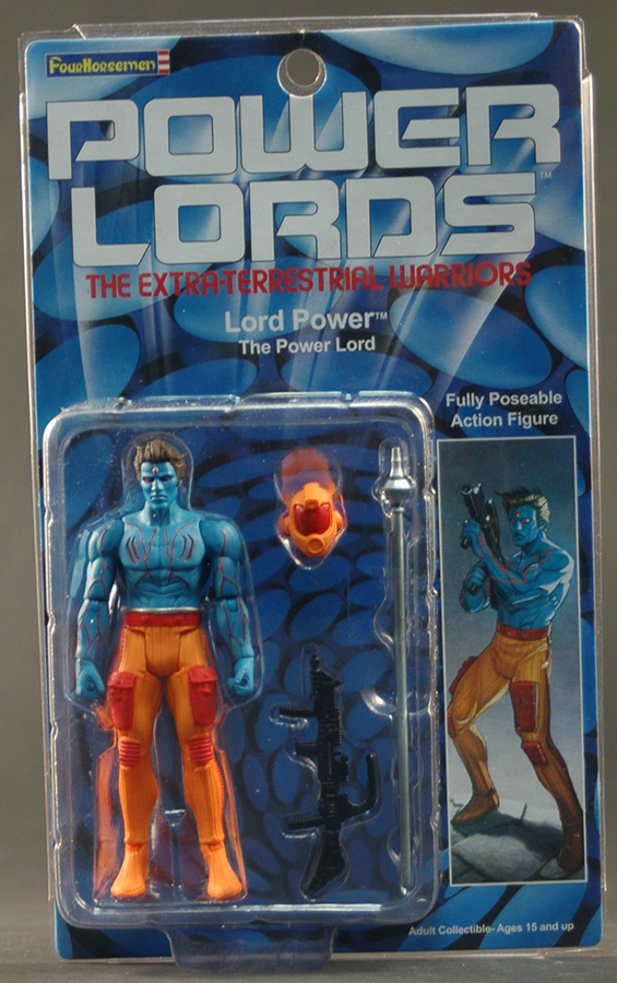 LORD POWERp