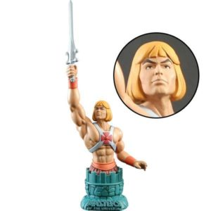 Icon Heroes He-Man Paperweight