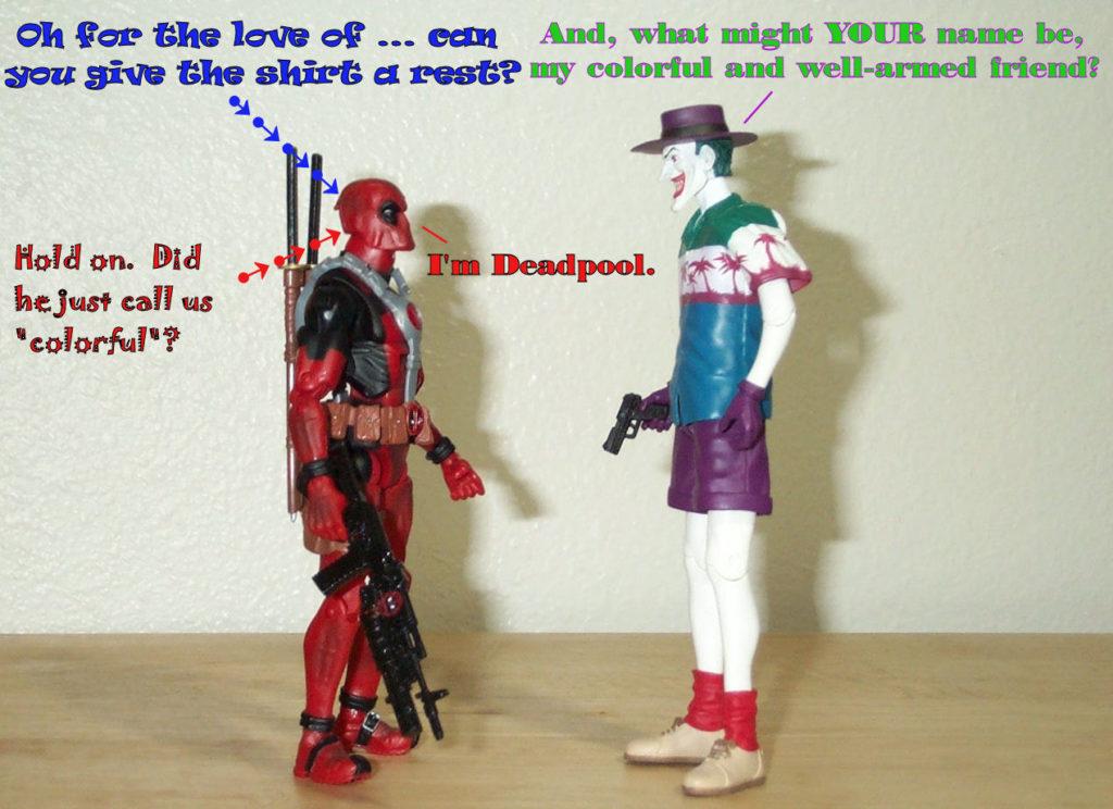 DP and Joker 08