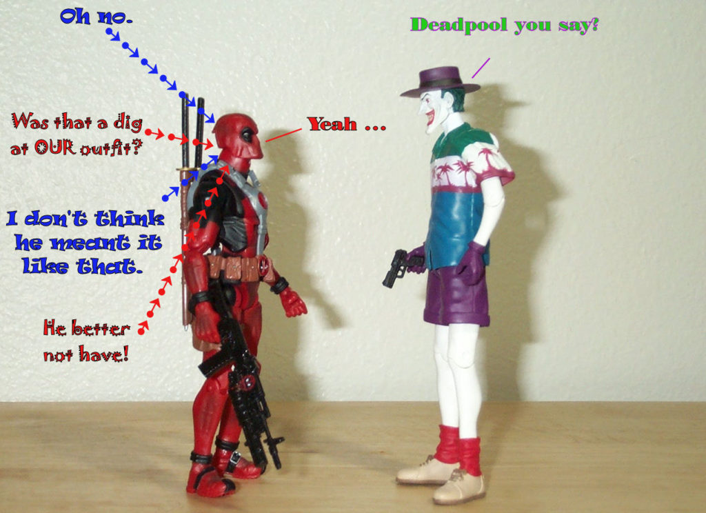 DP and Joker 09