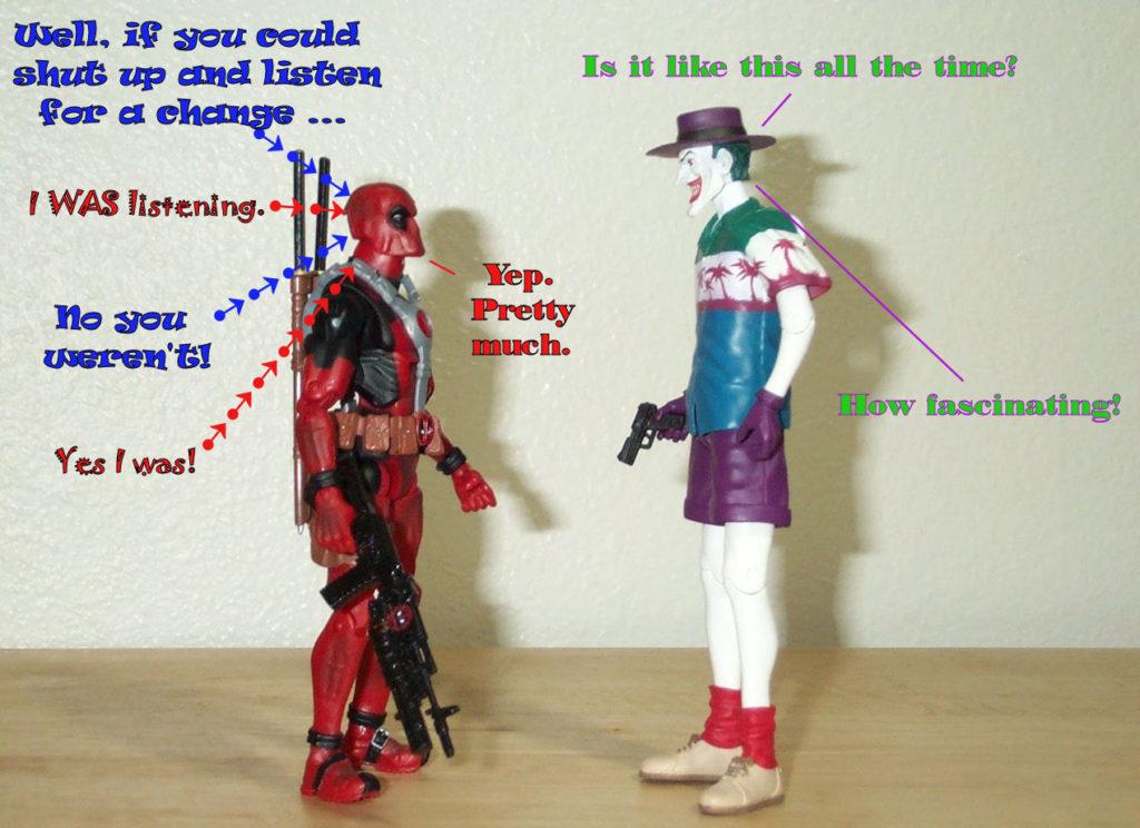 DP and Joker 15