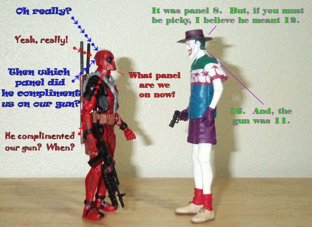 DP and Joker 16