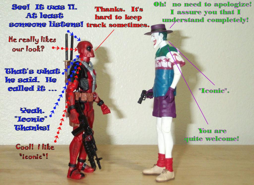 DP and Joker 17