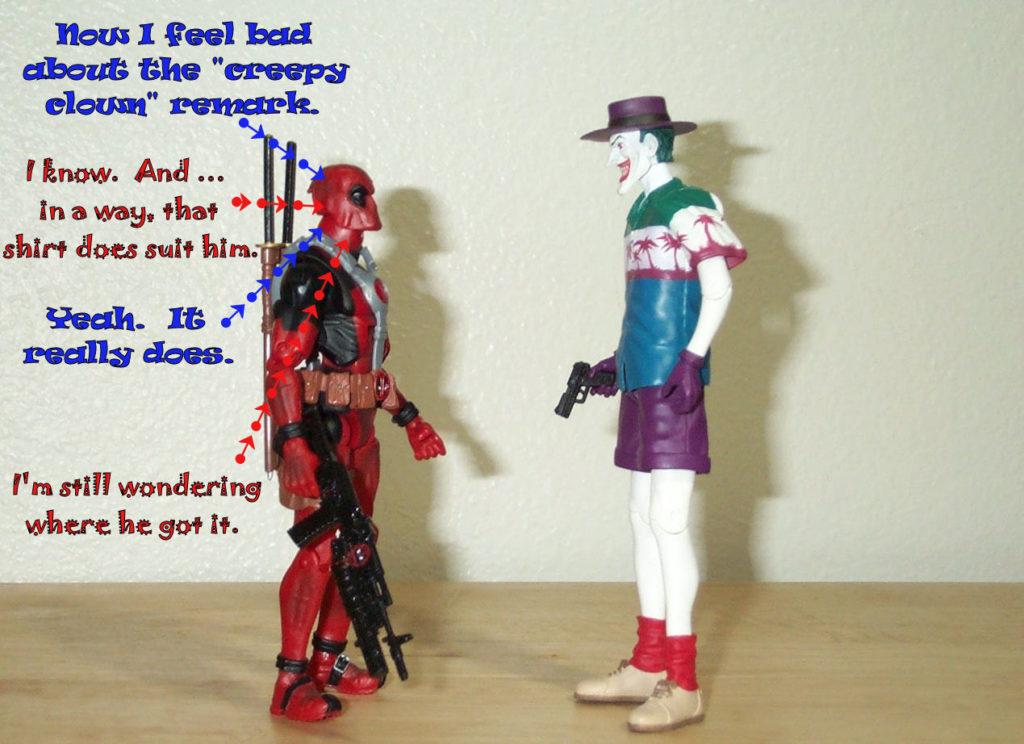 DP and Joker 18