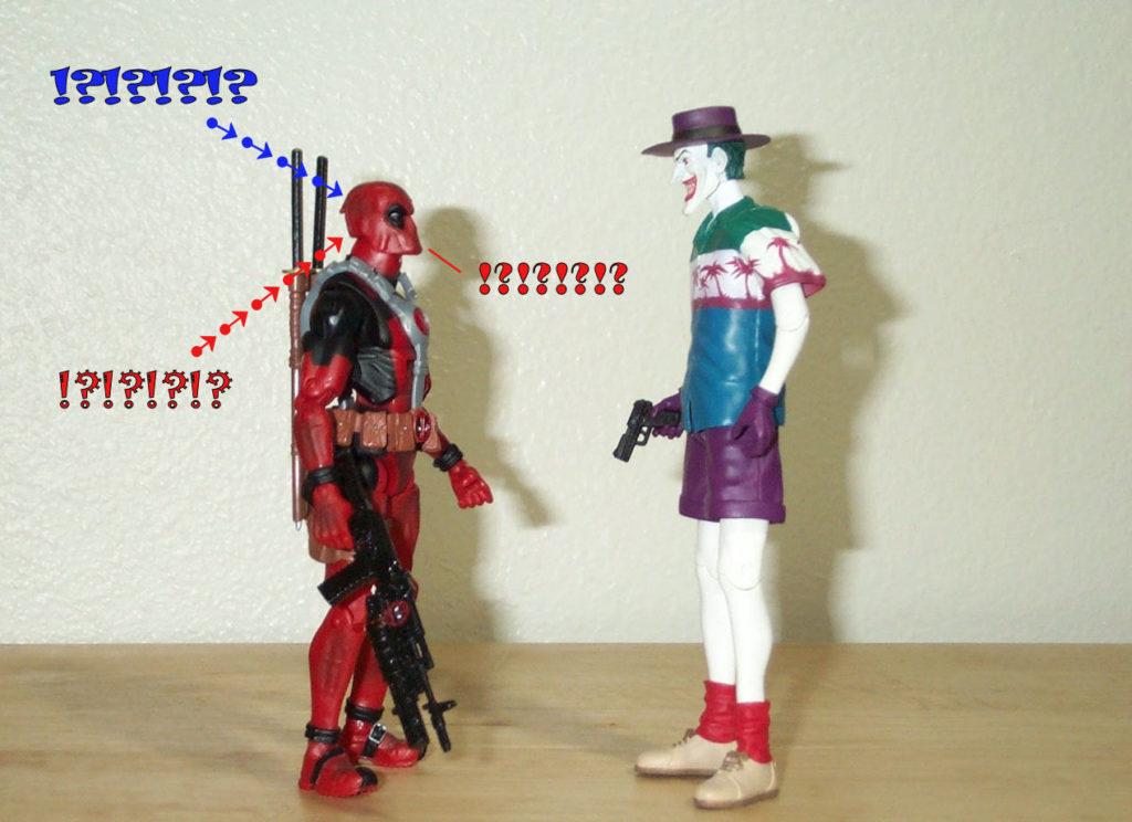 DP and Joker 20