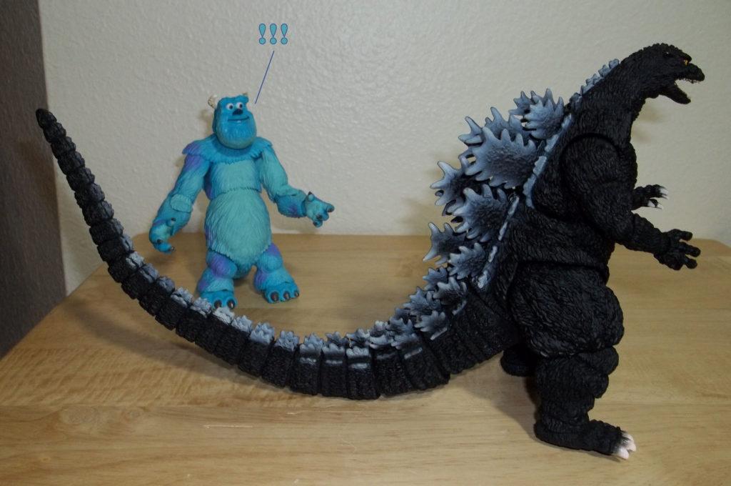 Godzilla 01