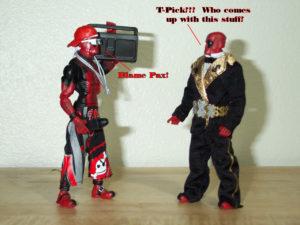 MC T-Pick 07