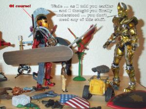 Sassie Quest Part III -- 11