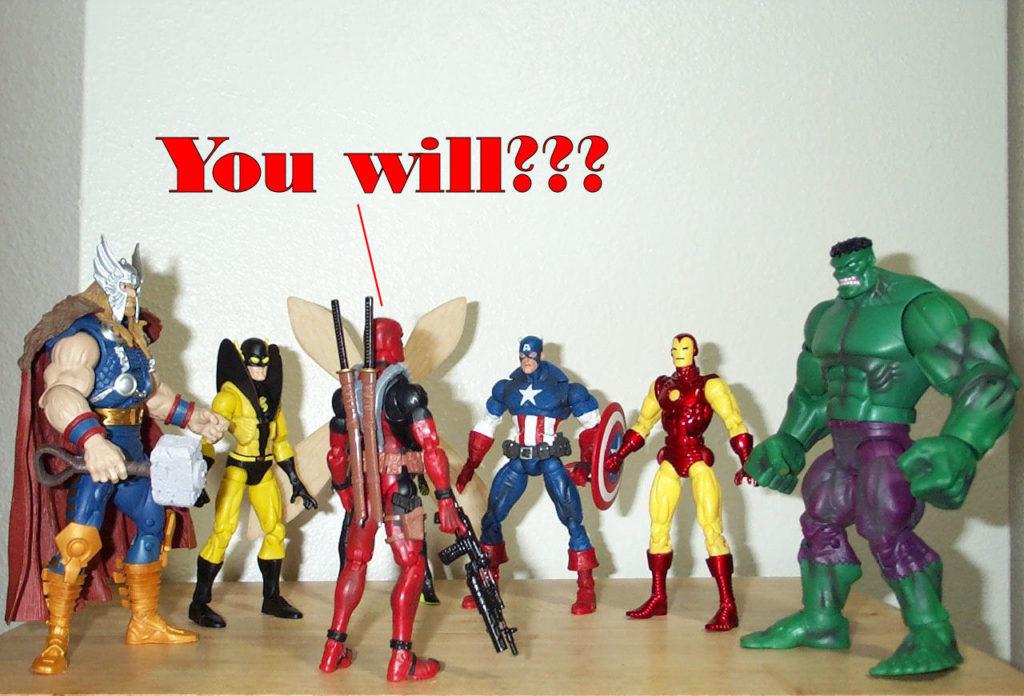 Sidekicks 07 Avengers 01