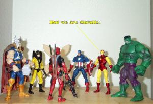 Sidekicks 07 Avengers 05