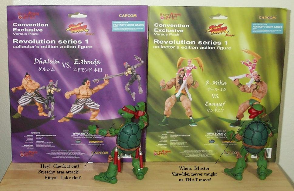 Street Fighter 09