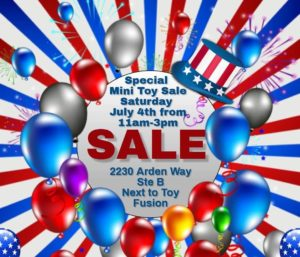 Toy.Fusion.July.Sale