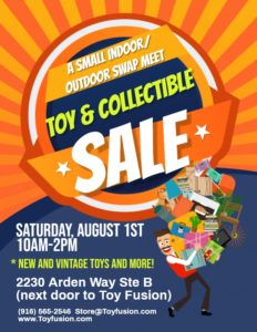 toysale