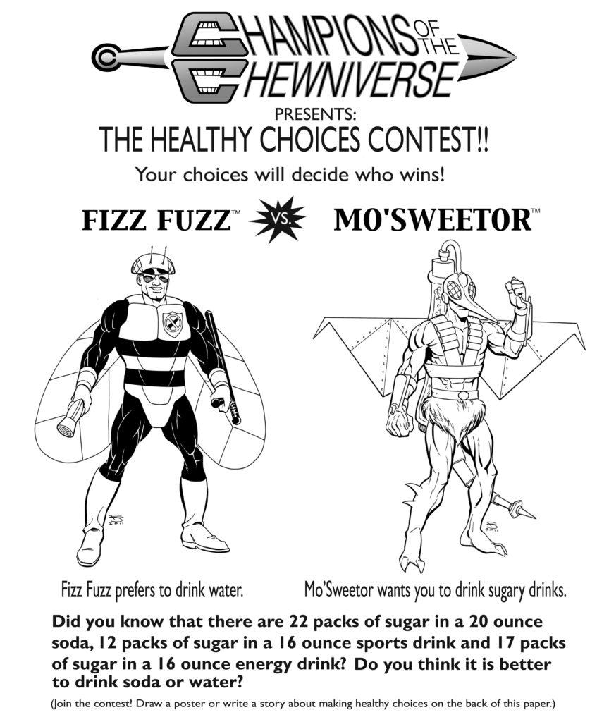Fizz.v.Sweetor